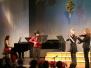 26. božično novoletni koncert Glasbene šole Zagorje