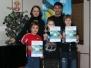 6. Mednarodno tekmovanje Davorin Jenko, Beograd