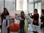 Pustni nastop učencev harmonike